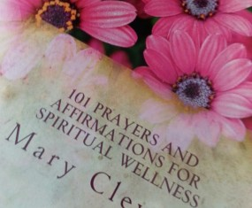 Prayer and Affirmations Book Study!