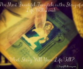 The Most Beautiful Life