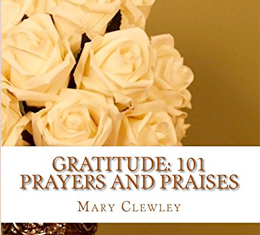 Giving Thanks, Stressing Less: Day 1